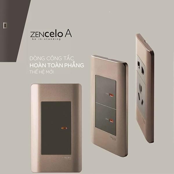 Zencelo A SCHNEIDER ELECTRIC