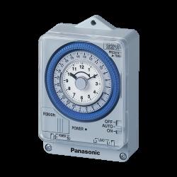 Công tắc đồng hồ, Timer Panasonic